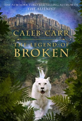 The Legend of Broken, Carr, Caleb