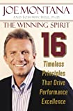 Buy The Winning Spirit : 16 Timeless Principles That Drive Performance Excellence from Amazon