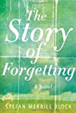 Book Cover: The Story Of Forgetting By Stephen Merrell Block