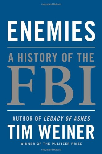 358. Enemies: A History of the FBI