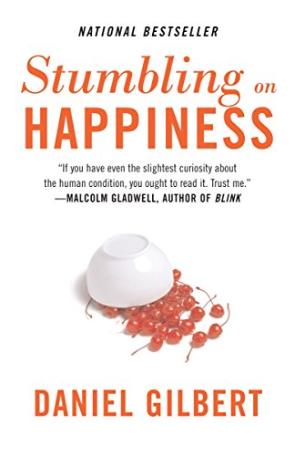 384. Stumbling on Happiness
