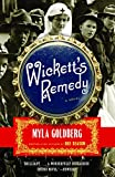 Book Cover: Wickett