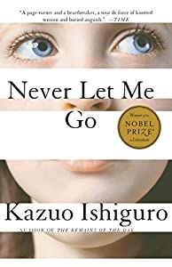 REVIEW: Never Let Me Go by Kazuo Ishiguro