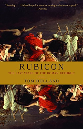Rubicon Book Cover Picture