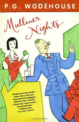 Mulliner Nights, Wodehouse, P.G.