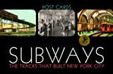 Subways Postcards (Potter Style)