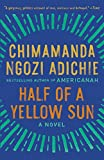 Book Cover: Half Of A Yellow Sun by Chimamanda Ngozi Adichie