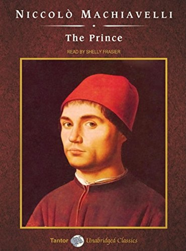 machiavelli the prince review Notre dame philosophical reviews is an electronic, peer-reviewed journal that publishes timely reviews of scholarly philosophy books redeeming the prince: the meaning of machiavelli's masterpiece // reviews // notre dame philosophical reviews // university of notre dame.