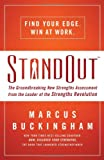 Buy StandOut: The Groundbreaking New Strengths Assessment from the Leader of the Strengths Revolution from Amazon