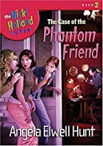 The Case of the Phantom Friend