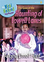 The Case of the Haunting of Lowell Lanes