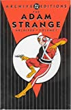 Adam Strange Archives