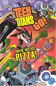 "Friday YouTube: Teen Titans Go! ""Hat Party"""