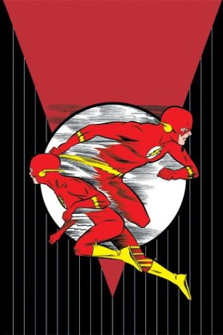 The Flash Archives Vol. 4 Cover