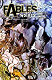 Fables 8 Wolves