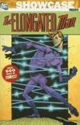 Showcase Presents: The Elongated Man Cover