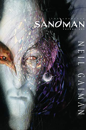 The Absolute Sandman, Vol. 1, Neil Gaiman