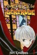 The Recipe for Gertrude Book 1 cover