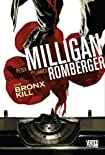 Bronx Kill by Peter Milligan and James Romberger