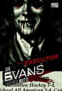 The Executor by Jon Evans and Andrea Mutti
