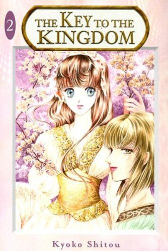 The Key to the Kingdom Book 2 cover