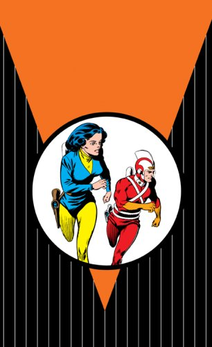 The Adam Strange Archives Vol. 3 Cover