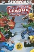 Showcase Presents: The Justice League of America Vol. 3 Cover