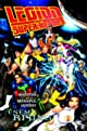 Legion of Super-Heroes: Enemy Rising SC