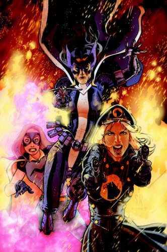 Birds of Prey: Platinum Flats (Birds of Prey (DC Comics))