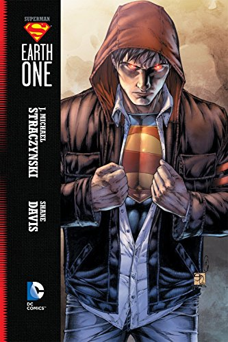 Superman: Earth One cover