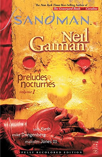 The Sandman Vol. 1: Preludes & Nocturnes (New Edition)