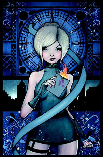 Cinderella: From Fabletown With Love cover