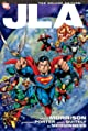 JLA Deluxe Edition Vol. 4 (JLA Deluxe Editions)