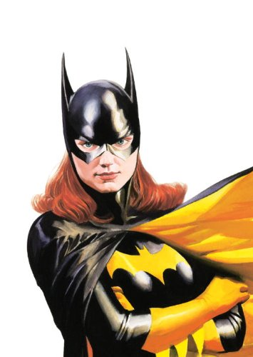 Batgirl: The Greatest Stories Ever Told cover