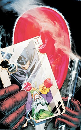 Batman: Red Hood - The Lost Days (Batman (DC Comics Paperback))