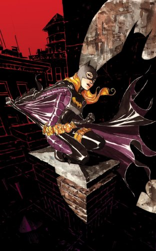 Batgirl Vol. 3: The Lesson