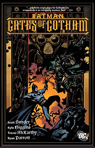 Batman: Gates of Gotham (Batman (DC Comics Paperback))