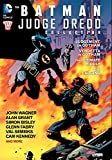 Batman / Judge Dredd Collection