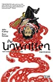 The Unwritten #7