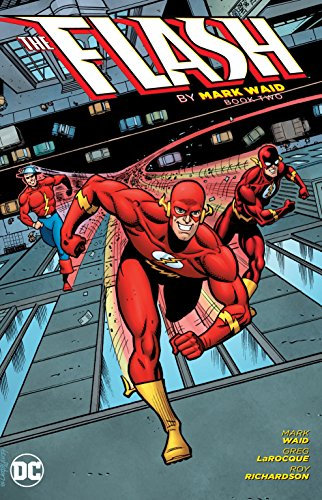 The Flash by Mark Waid Book 2