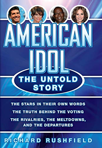 American Idol: The Untold Story, Rushfield, Richard