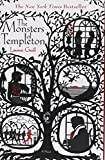 Book Cover: The Monsters of Templeton by Lauren Groff