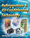image of Refrigeration and Air Conditioning Technology