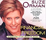 Buy Financial Freedom: Creating True Wealth Now from Amazon