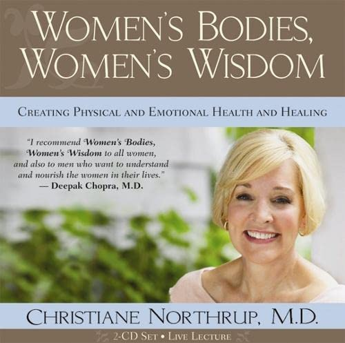 Women's Bodies, Women's Wisdom 2-CD set