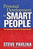 ¡Compra Personal Development for Smart People en Amazon.com!