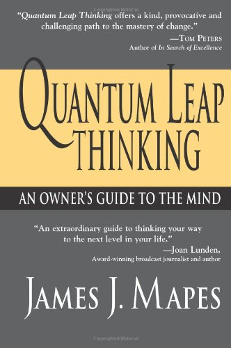 Quantum Leap Thinking: An Owner