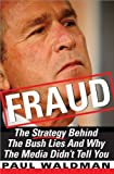 Fraud by Paul Waldman