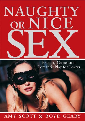 Naughty or Nice Sex
