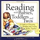 Reading with Babies, Toddlers, and Two\'s